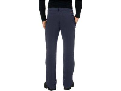 "VAUDE Herren Outdoorhose ""Me Farley Stretch Pants II"" Grau"