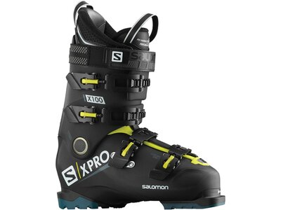 "SALOMON Herren Skischuhe ""X Pro 100"" Schwarz"