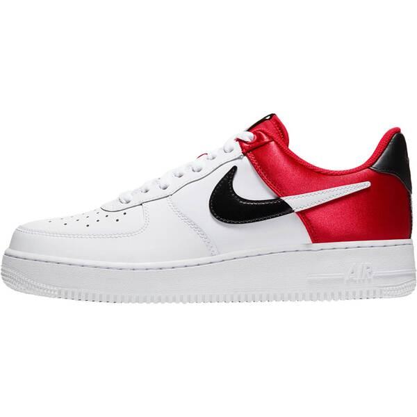 NIKE Herren Sneaker Air Force 1 07 LV8