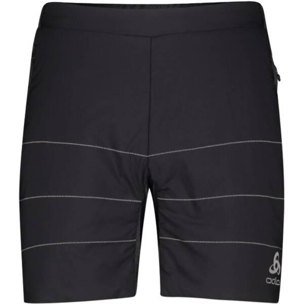 "ODLO Herren Laufshorts ""Millenium Synthetic-Thermic Shorts"" Regular Fit"