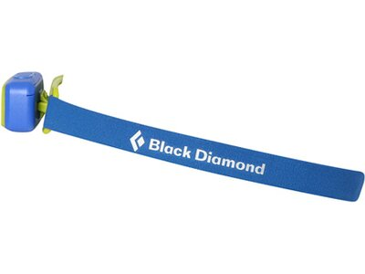 "BLACKDIAMOND Kinder Stirnlampe ""WIZ"" Blau"