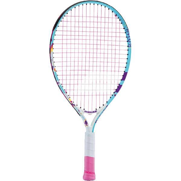 """BABOLAT Girls Tennisschläger """"B'Fly 21"""" besaitet"""