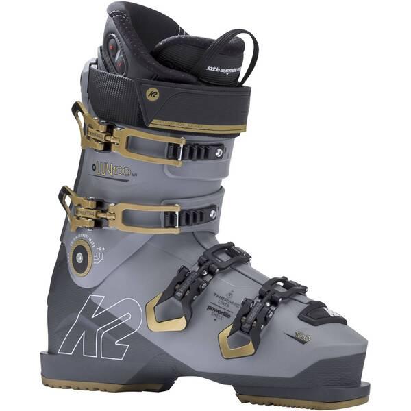 """K2 Damen Skischuhe """"LUV 100 MV"""""""