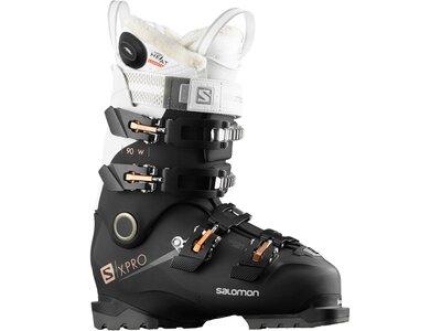 "SALOMON Damen Skischuhe ""X Pro 90W Custom Heat "" Weiß"