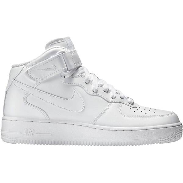 "NIKE Herren Sneaker ""Air Force 1 Mid 07"""