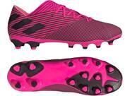 Vorschau: ADIDAS Fußball - Schuhe - Nocken NEMEZIZ Hard Wired 19.2 MG