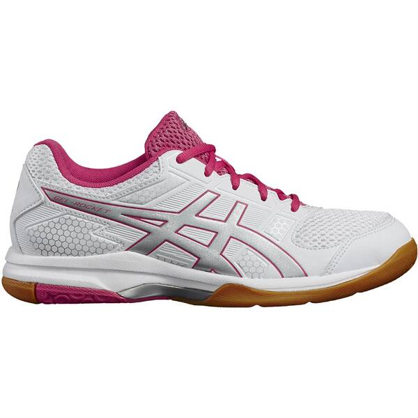 ASICS Damen Hallenvolleyballschuh GEL-ROCKET 8
