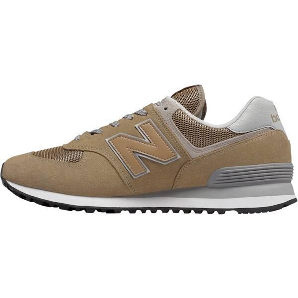NEWBALANCE Herren Sneakers ML574EBE