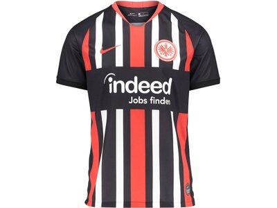 "NIKE Herren Fußballtrikot ""Eintracht Frankfurt 2019/20 Stadium Home"" - Replica Pink"