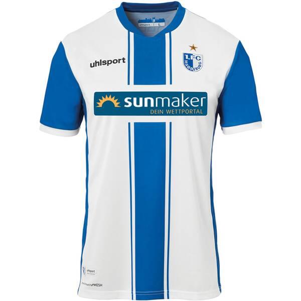 UHLSPORT Replicas - Trikots - National 1. FC Magdeburg Trikot Home 2020/2021