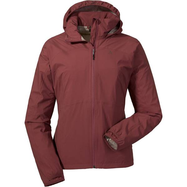 SCHÖFFEL Damen Wanderjacke Jacket Neufundland1