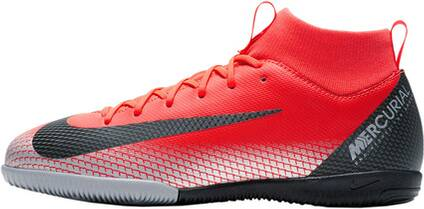 NIKE JR SPRFLY 6 ACADEMY GS CR7 IC