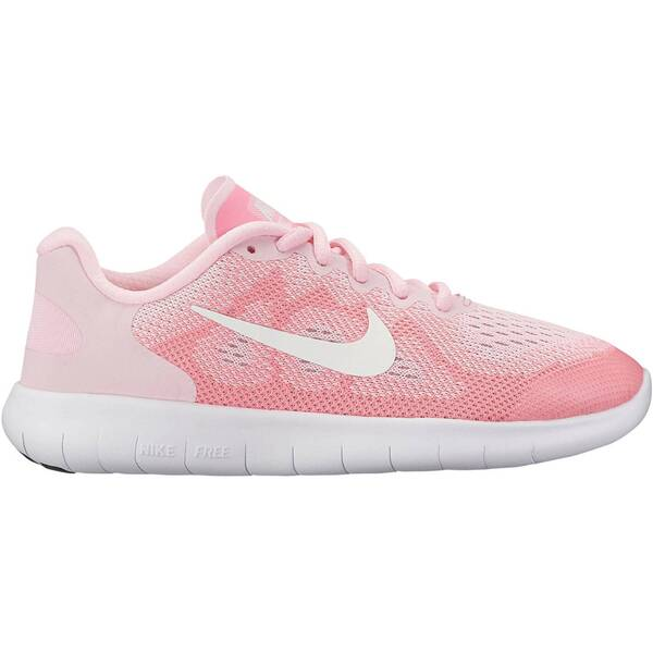 "NIKE Mädchen Laufschuhe ""Girls' Nike Free RN 2017 (GS) Running Shoe"""