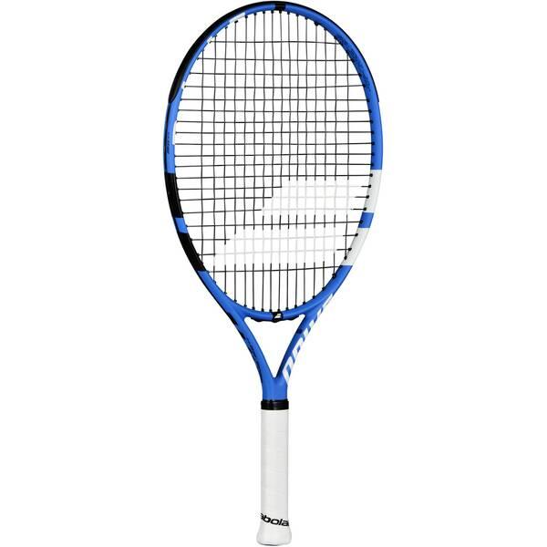 "BABOLAT Kinder Tennisschläger ""Drive Junior 23"" besaitet"