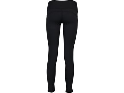 VENICEBEACH Damen Fitnesstight / Leggings Noma Pants Schwarz