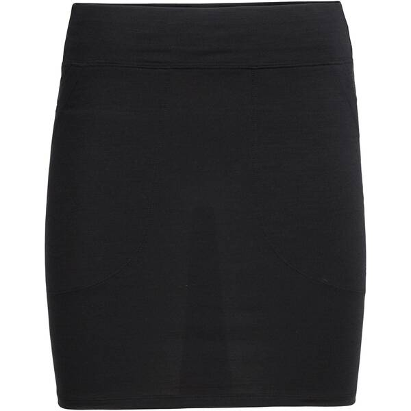 ICEBREAKER Damen Outdoor-Rock Yanni Skirt