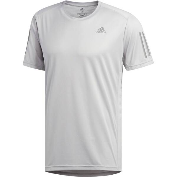 "ADIDAS Herren Laufshirt ""Own The Run"" Kurzarm"