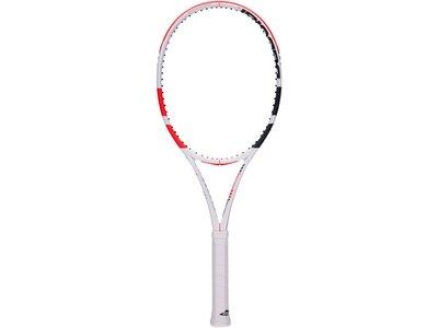 "BABOLAT Tennisschläger ""Pure Strike 100"" unbesaitet Rot"