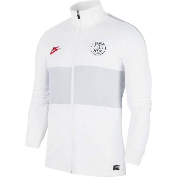 "NIKE Herren Fußball Trainingsjacke ""PSG DRi-FIT Strike Track Jacket"""