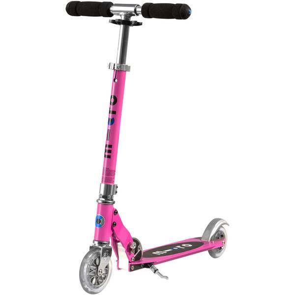 MICRO Girls Roller Micro Sprite pink