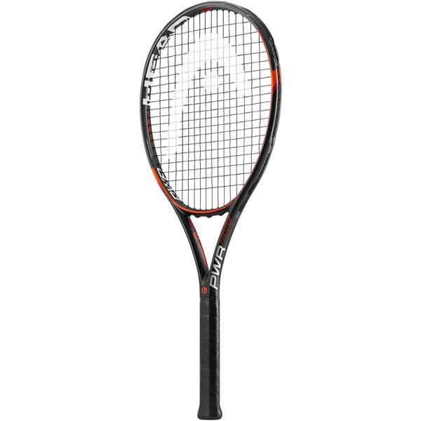 HEAD Tennisschläger Graphene XT  PWR Prestige 2 unbesaitet
