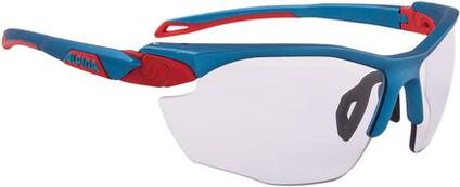 "ALPINA Sportbrille/Sonnenbrille ""Twist Five HR VL+"""