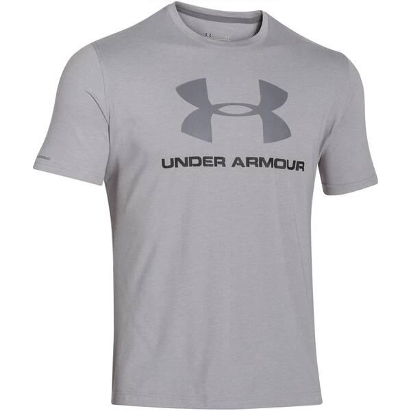 UNDERARMOUR Herren Trainingsshirt