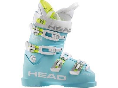 """HEAD Damen Skischuhe """"Raptor 80 RS W"""" Blau"""