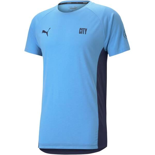 PUMA Replicas - T-Shirts - International Manchester City T-Shirt