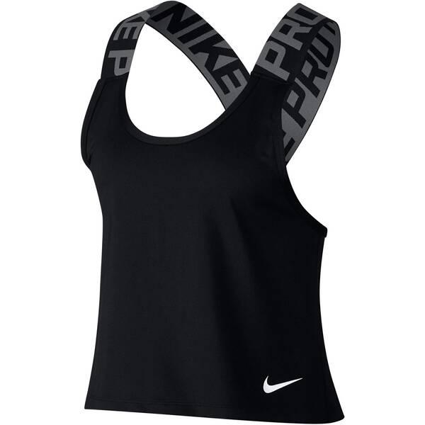 NIKE Damen Trainingsshirt Intertwist