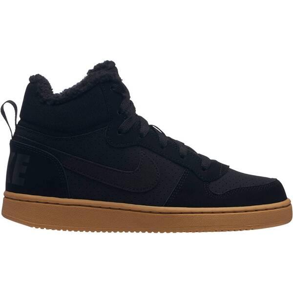 "NIKE Jungen Sneaker ""Court Borough Mid Winter"""