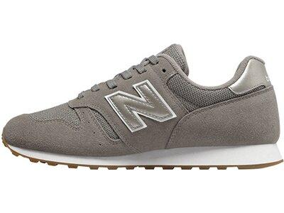 """NEWBALANCE Damen Sneaker """"WL373DAG"""" Grau"""