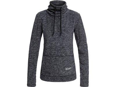 "ROXY Damen Sweatshirt ""Snow Flake"" Grau"