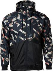 "UNDERARMOUR Herren Trainingsjacke ""Unstoppable"""