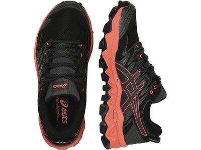 """ASICS Damen Trailrunning-Schuhe """"Gel Fuji Trabuco 7 GTX"""" Grau"""