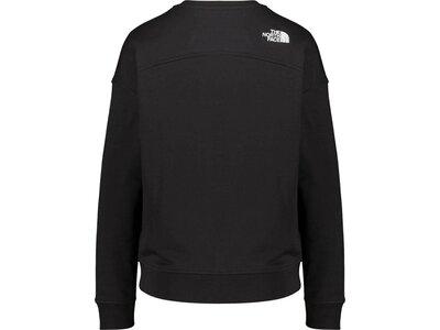 "THENORTHFACE Damen Sweatshirt ""Drew Peak"" Schwarz"