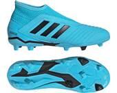 Vorschau: ADIDAS Fußball - Schuhe Kinder - Nocken Predator Hard Wired 19.3 LL FG Kids