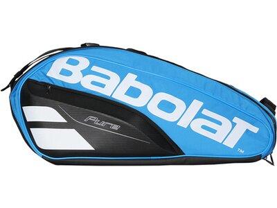 BABOLAT Kinder Tennisschlägertasche Pure Aero Jr. 25 Schwarz