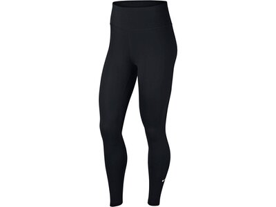 NIKE Damen Tight ALL-IN Schwarz