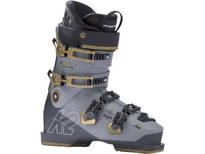 "K2 Damen Skischuhe ""LUV 100 MV"" Grau"