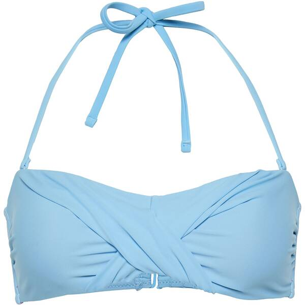 Bademode - CHIEMSEE Bikini Top Mix Match › Blau  - Onlineshop Intersport