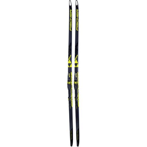 FISCHER Langlauf-Skier Carbonlite Skate H-Plus - ohne Bindung