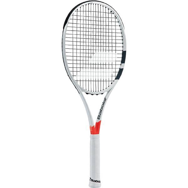 BABOLAT Tennisschläger Pure Strike Lite unbesaited