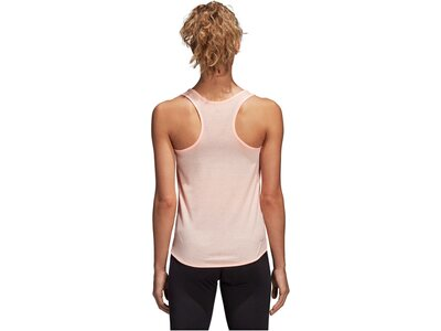 ADIDAS Damen Trainingstop Climate Prime Pink