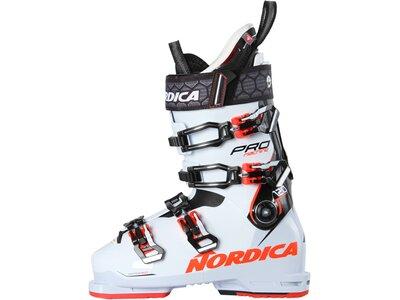 """NORDICA Herren Skischuhe """"Pro Machine 120"""" Schwarz"""