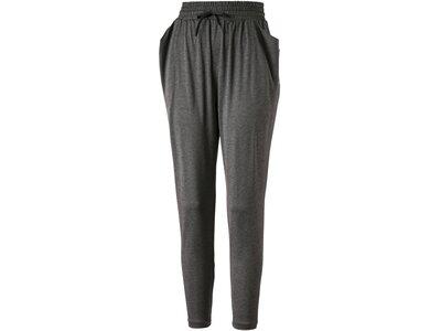 """PUMA Damen Jogpants """"Soft Sports Drapey"""" Grau"""