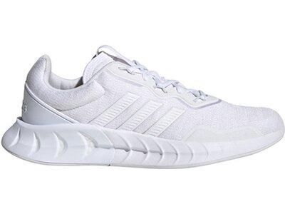 ADIDAS Running - Schuhe - Neutral Kaptir Super Running Schwarz