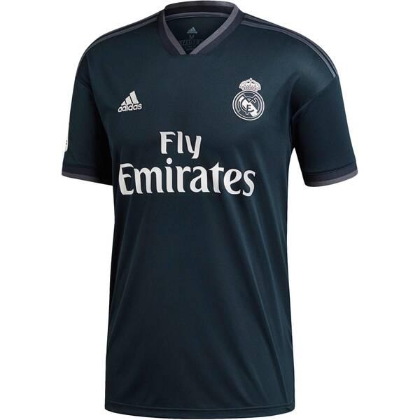ADIDAS Herren Trikot Real Madrid Away Jersey Saison 2018/2019