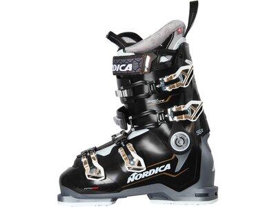 """NORDICA Damen Skischuhe """"Speedmachine 95 X"""" Schwarz"""