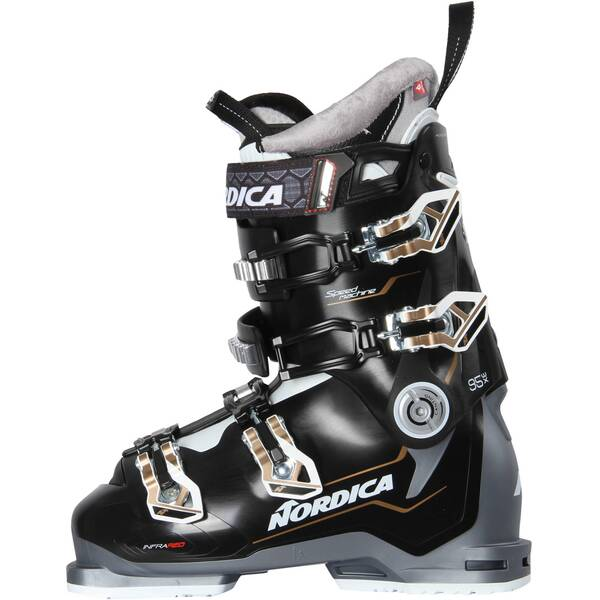 "NORDICA Damen Skischuhe ""Speedmachine 95 X"""